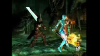 Soul Calibur 3 - Trailer