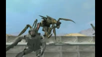 Starship Troopers - Making-of-Video