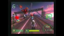 Crazy Frog Racer - Trailer