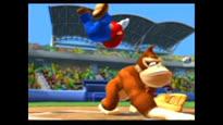 Mario Baseball - Intro