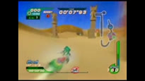 Sonic Riders - Movies