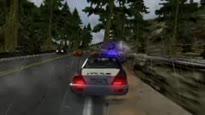 Pursuit Force (PSP) - Trailer