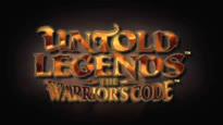 Untold Legends: The Warrior's Code (PSP) - Trailer