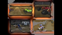 MX vs. ATV Unleashed: On the Edge (PSP) - Trailer