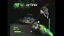 Sonic Riders - Charaktermovies