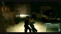 Tom Clancy's Splinter Cell Essentials (PSP) - Trailer