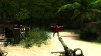 Far Cry Instincts Predator - Trailer