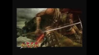 Onimusha: Dawn of Dreams - Trailer