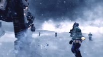 Lost Planet - Trailer