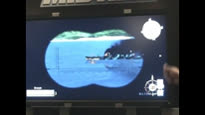 Battlestations: Midway - E3 Video-Präsentation