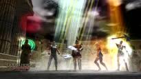 Gods & Heroes: Rome Rising - E3 Trailer