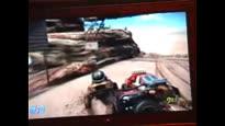 MotorStorm - E3-Video-Reportage