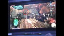 The Legend of Zelda: Twilight Princess - E3-Video-Reportage