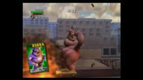 Rampage: Total Destruction - Movie