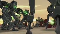 Warhammer 40'000: Dawn of War – Dark Crusade - Trailer