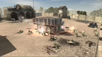Company of Heroes - Infanterie Movies