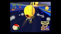 Pac-Man World Rally - Movie