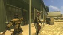 GUN Showdown (PSP) - Trailer