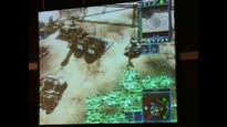 GC 06: Command & Conquer: Tiberium Wars - Präsentation