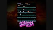 GC 06: Capcom Classics Collection Reloaded (PSP) - Trailer