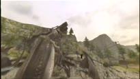 GC 06: Enemy Territory: Quake Wars - Strogg Tutorial-Trailer