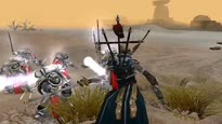 Warhammer 40.000: Dawn of War - Dark - Trailer