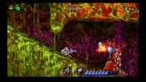 Ultimate Ghosts 'n Goblins (PSP) - Movie
