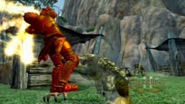 GC 06: EverQuest 2: Echoes of Faydwer - Trailer