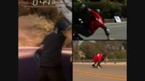 Tony Hawk's Downhill Jam - Behind the Scenes-Movie