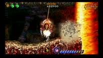 Ultimate Ghosts 'n Goblins (PSP) - Movies