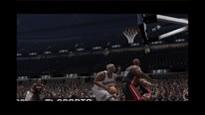 NBA Live 07 - Trailer (X06)