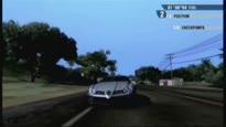 Test Drive Unlimited - McLaren SLR