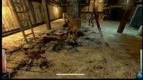 Dark Messiah of Might & Magic - Gameplay-Trailer