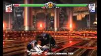Virtua Fighter 5 - Akira vs Goh