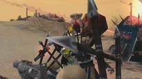 Warhammer 40.000: Dawn of War - Dark Crusade - Trailer