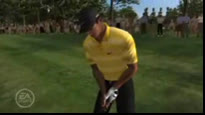 Tiger Woods PGA Tour 07 - Trailer