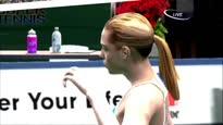 Virtua Tennis 3 - Trailer (TGS 06)