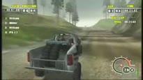 ATV Offroad Fury Pro - Trailer