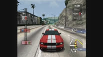 Ford Street Racing - Trailer