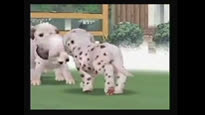 Nintendogs: Dalmatian & Friends - Trailer