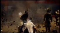 Stranglehold - Gameplay-Trailer