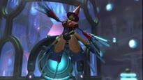 Blue Dragon - Gameplay-Trailer