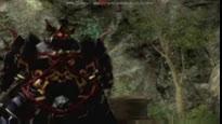 Genji: Days of the Blade - Trailer