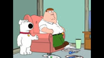 Family Guy - Cutscene