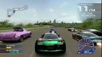 Ridge Racer 7 - Gameplay-Trailer