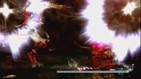 Genji: Days of the Blade - Gameplay-Trailer