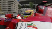 Formula One 06 - Gameplay-Trailer