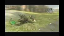 The Legend of Zelda: Twilight Princess - Gameplay-Trailer