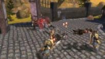 Untold Legends: Dark Kingdom - Gameplay Trailer