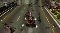 Monster Madness: Battles for Suburbia - HD-Trailer